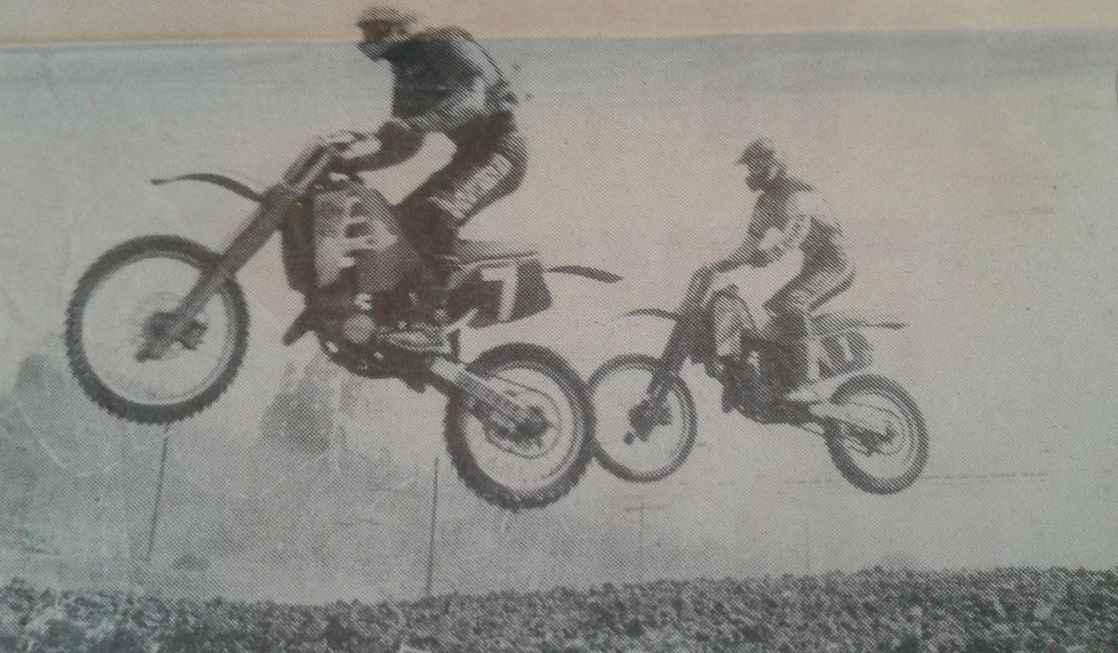 אופנועי ספרינט?