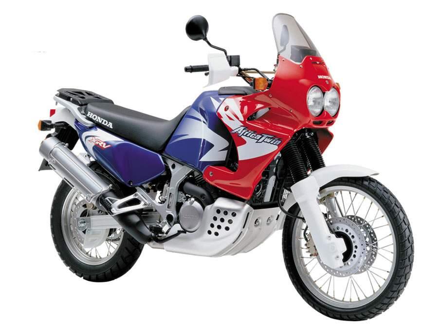 Honda XRV750 98 4