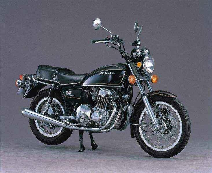 Honda CB750 AU