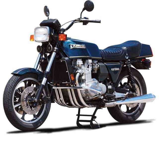 Kawasaki-cob